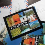The Free Postcard to Happiness Project