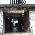 Cafe Lawis: Coffee Shop in Bohol