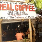 Coffee Shop in Boracay: Real Coffee and Tea Cafe
