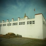 A visit to the birthplace of Buddha: Lumbini, Nepal