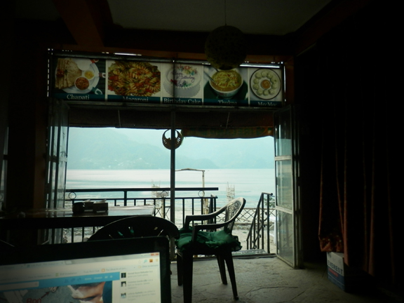 Feel Hungry, Pokhara