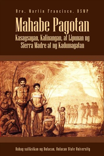 book review - mahabe pagotan