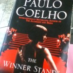 Book Review: The winner stands alone by Paulo Coelho