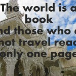10 Life and Travel Quotes part 2