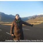 Frugal Travel Tips Story #18 – Interview with Inga Ines