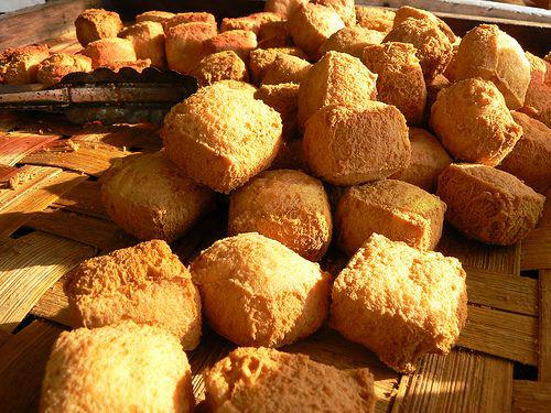 tahu - indonesia food