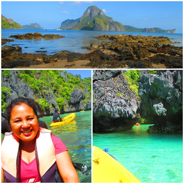 palawan with ate jo