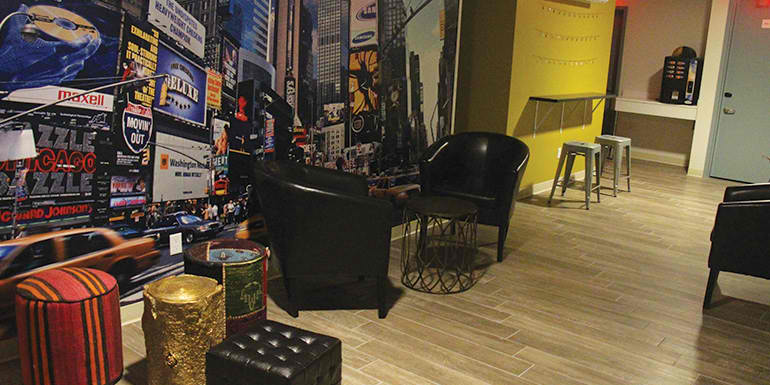 win free 2 nights stay at jazz hostel in new york this. Black Bedroom Furniture Sets. Home Design Ideas